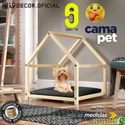 Cama Pet i9 Decor ? * @i9DECOR.OFICIAL