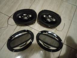 Auto falante roadstar 6x9 200w