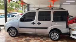 Fiat Doblô 2016