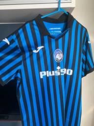 camisa atalanta  2021