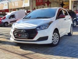 """Hyundai Hb20 Comfort 1.0 Flex """" ate 100% Financiado """" Todo Original - 2018"""