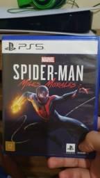 Spider Man Miles Morales( PS5)