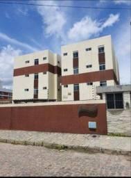 Apartamento com 2 dormitórios à venda, 50 m² por R$ 95.000 - Cristo Redentor - João Pessoa