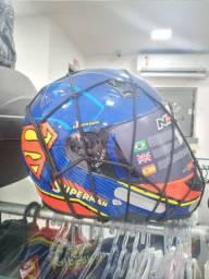 Título do anúncio: Rede de capacete