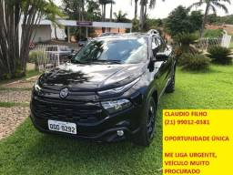 Menor Preço - Toro Volcano 4x4 Diesel - Oportunidade