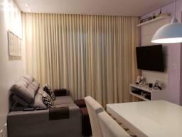 Apartamento Novo Completo 2Q 58m, Negrão de Lima