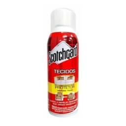 Título do anúncio: Impermeabilizante Protetor De Tecidos Scotchgard Em Spray 353 Ml 3M