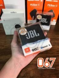 CAIXA DE SIM JBL GO2