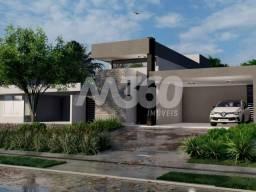 Título do anúncio: Casa em condomínio com 3 quartos no Terras Alpha Residencial 1 - Bairro Terras Alpha Resid
