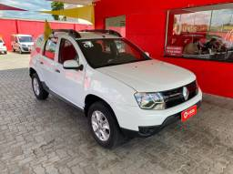 Duster expression 1.6 2020 Manual
