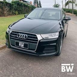 Título do anúncio: Audi Q3 Ambiente