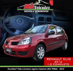Clio Hatch 2012 1.0