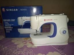 Maquina de costurar singer M3405