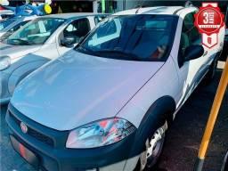 Título do anúncio: Fiat Strada 2020 1.4 mpi hard working ce 8v flex 2p manual