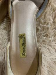 Sapato Dona Rosa! Muito lindo!