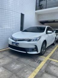 Título do anúncio: Corolla 2019 novo