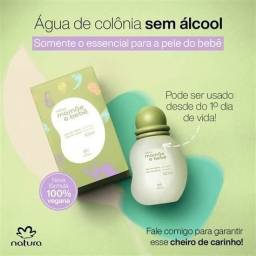Título do anúncio: Colônia mamãe e bebê natura promoção