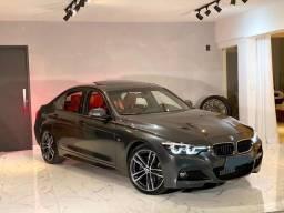 BMW 328i active Flex M Sport 2018/18 Raridade