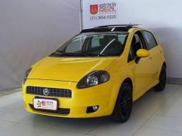 PUNTO 2012/2012 1.8 SPORTING 16V FLEX 4P AUTOMATIZADO
