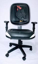 Cadeira Diretor Back Sistem