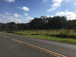 Area Industrial Frente BR, 100 km de Curitiba