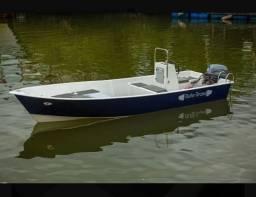 Título do anúncio: Barco de pesca sparta