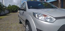 Fiesta 1.6 Rocam Class 2013 único dono completo novo!!!