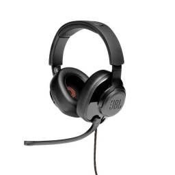 Fone Headset Gamer Jbl Quantum 300 -Original-Harman - Loja Coimbra Computadores