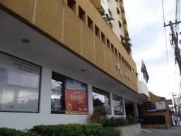 Título do anúncio: Flat para Locação em Nova Iguaçu, Centro, 1 dormitório, 1 suíte, 1 banheiro, 1 vaga