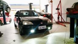 Troco Civic por Fusion, C4 pallas, Peugeot.