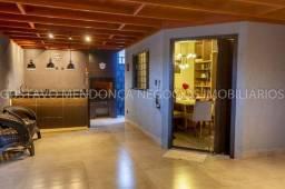 Linda casa térrea no bairro São Francisco - Toda planejada!!