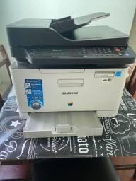 Título do anúncio: Impressora profissional