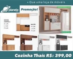 cozinha Thais promoção!!