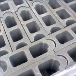 ****Excelentes blocos com Encaixe para construção ****