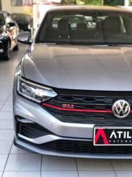 VW JETTA GLI 2021/2021TETO SOLAR 2.0 230 CV 2MIL KM RODADOS NOVISSIMO !!!
