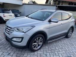 Hyundai Santa Fe/GLS 3.3