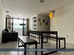 Apartamento 2 quartos no Jardim Oceania - 62 m², próximo ao parque paraiba 1 e 2 - João Pe