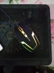 Mouse e culler / notebook