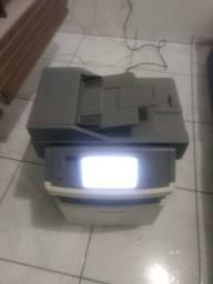 Vendo impressora Lexmark X464de