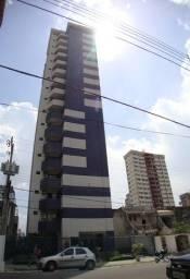 Apartamento de 145m², 3/4 sendo 2 suítes, 2 vgs, cond completo - São Brás - AP0057