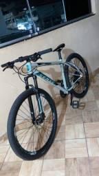 Bicicleta sense one