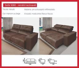 sofá 3080 promoção!!!