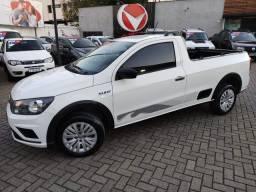 VW Saveiro Robust 1.6 Completo!! Carro Muito Novo!!