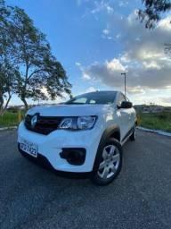 Renault Kwid Zen 2018 1.0 12v