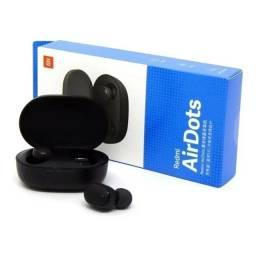 Fone redmi Airdots 1 linha premium