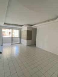 Alugo apt 3 quartos sem mobília em boa viagem R$2.800