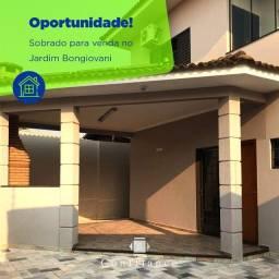 Título do anúncio: Sobrado Jardim Bongiovani