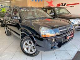 Título do anúncio: Hyundai Tucson 2.0 16V Flex Aut.