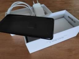 Título do anúncio: Celular Redmi Note 9 64GB (Midnight Grey - Cinza)
