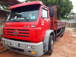 Caminhão Work 24 220 Zap: 99152-2504 Elder - 2009